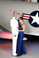 Pensacola NAS Navy Ball '11 Portraits