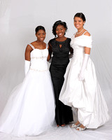 2010 Debutante Ball Portraits
