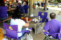 2011 LSU Crawfish Boil