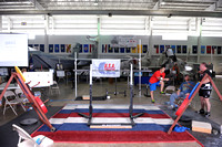 2015 USAPL Powerlifting - Sunday Competitors